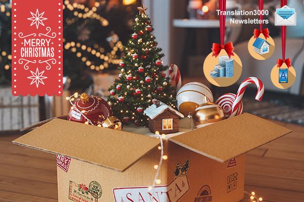 AIT Christmas campaign