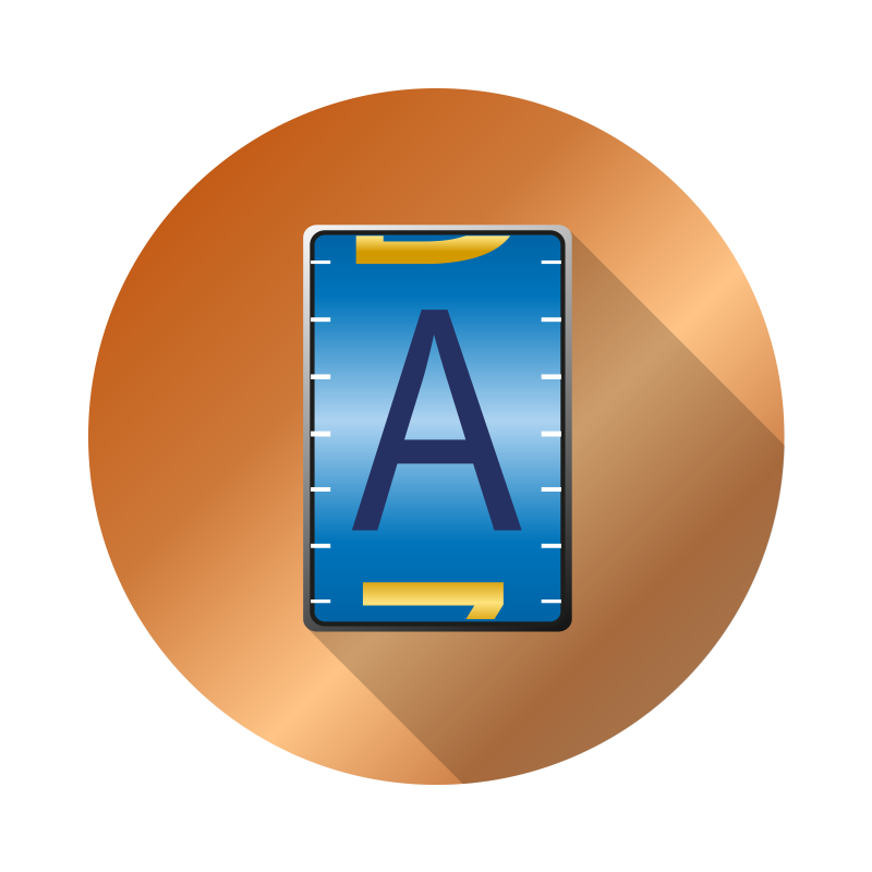 AnyCount icon Standard