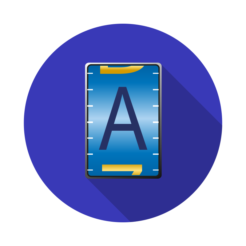 AnyCount icon Advanced