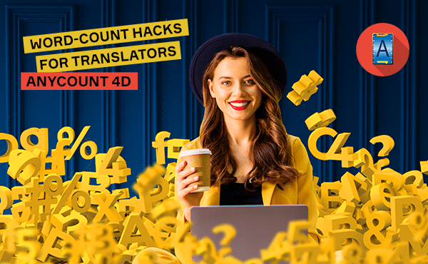 Word-Count Hacks for Translators in 2020