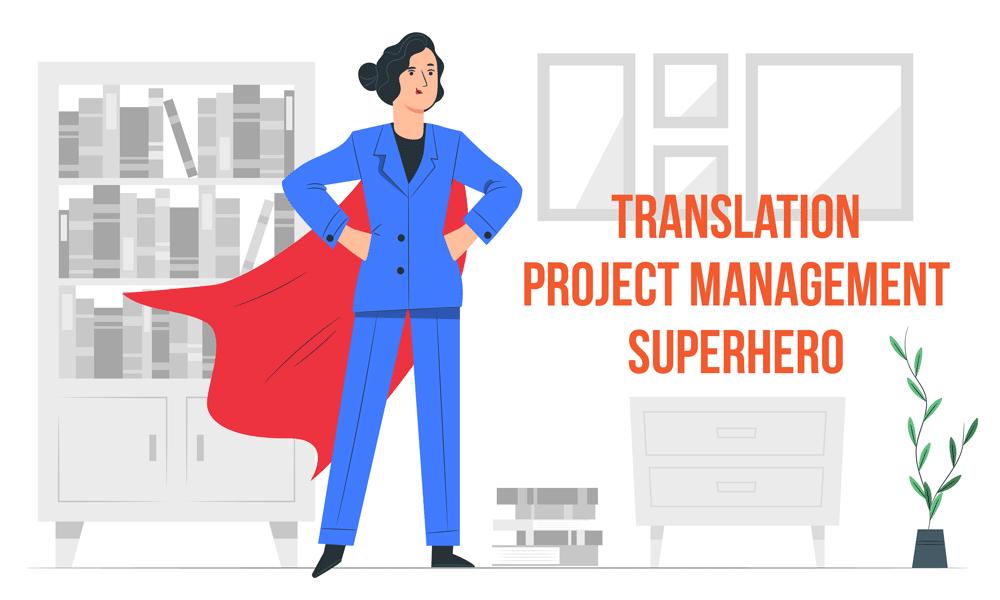 Projetex 3D — AIT Translation Management Systems